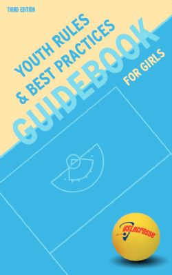 2014 Girls Youth Rule Book