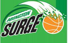 Surge Basketball