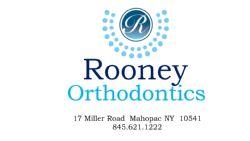 DR SEAN ROONEY ORTHODOTICS