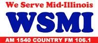 WSMI Radio