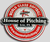 House of Pitching (SOFTBALL)