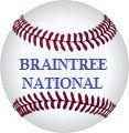Braintree National Little League