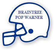 Braintree Pop Warner Football