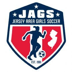 JAGS Jersey Area Girls Soccer