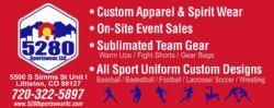 5280 Sportswear