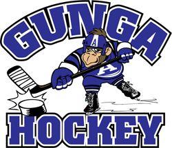 Gunga Hockey