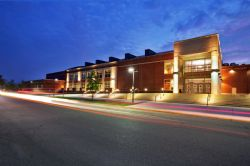 Goggin Ice Center