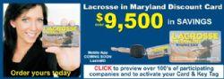 Discount Lacrosse