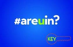 #areuin?