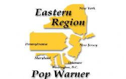 Pop Warner Eastern Region