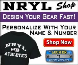 NR Lax Apparel