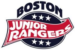 Boston Jr. Rangers Youth Hockey