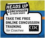"""Heads Up� on Concussion"