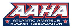 Atlantic Amateur Hockey Association (AAHA)