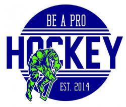 Be A Pro Hockey