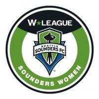 Sounders Women FC