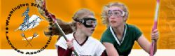Washington School Girls Lacrosse Association