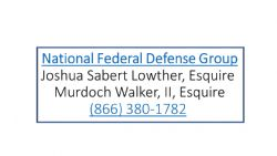 National Federal Defense Group