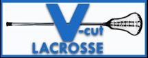V-Cut Lacrosse