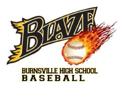Burnsville Senior High Baseball Site