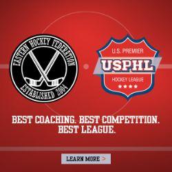 EHF/USPHL