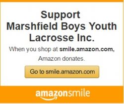 Amazon Smile - supports MBYL
