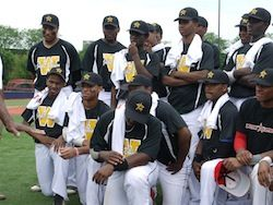 Jackie Robinson West Chicago