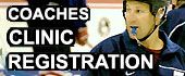 USA Hockey Coaching Clinics