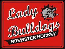 Brewster Lady Bulldogs