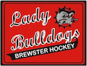 Brewster Lady Bulldogs