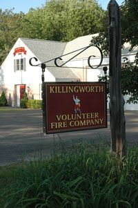 Killingworth Vol. Fire Company