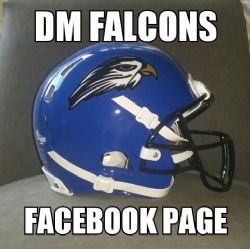 Falcons Facebook Page