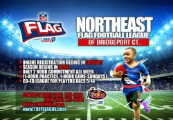 Bridgeport Flag Football