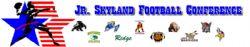 Jr. Skyland Football Conference