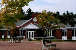 Langley - Adams Library