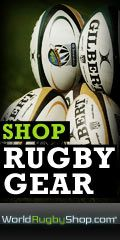 WorldRugby Shop