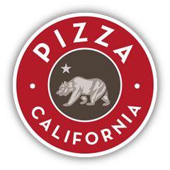 Pizza California