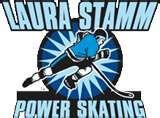 Laura Stamm Power Skating