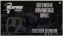 Defense Drill
