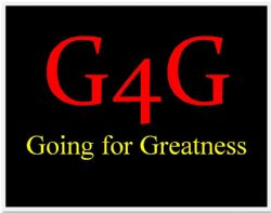 Going 4 Greatness