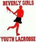 Beverly Youth Girls Lacrosse