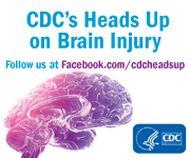 CDC Cuncussion Info
