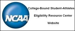 8.NCAA Eligibility Center