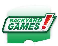 Back yard games