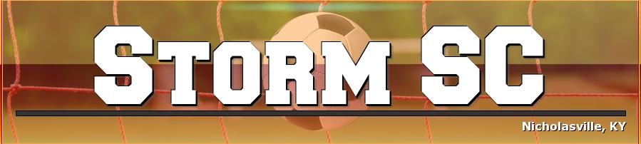JYSA Storm SC, Soccer, Goal, John Preece Park