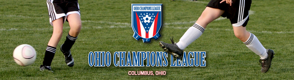 Ohio Champions League, Soccer, Goal, Field