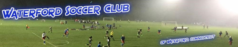 Waterford Soccer Club, Soccer, Goal, Field