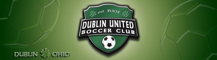 Dublin United Soccer Club, Soccer, Goal, Field