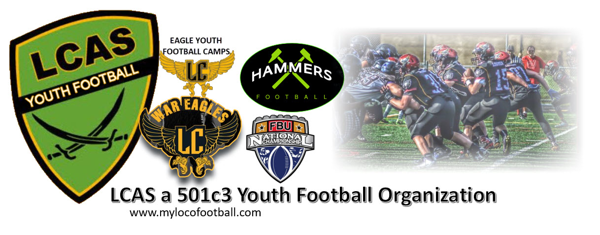 Loudoun County All Star Eagles GYFL, Football, Goal, Field