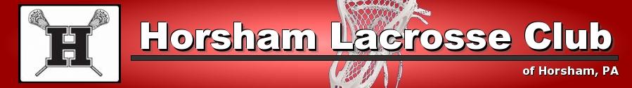 Horsham Lacrosse Club, Lacrosse, Goal, Field